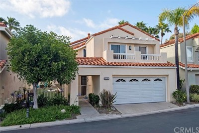 Dana Point Single Family Home For Sale: 33591 Sundown Court