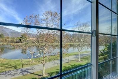 Rancho Santa Margarita Condo/Townhouse For Sale: 225 Montana Del Lago Drive