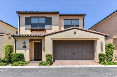 Irvine Condo/Townhouse For Sale: 94 Plum Feather