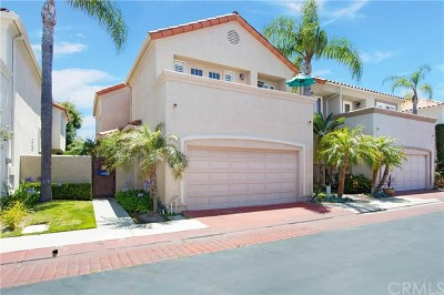 Dana Point Single Family Home For Auction: 24 Saint Michael