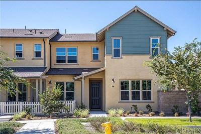 Rancho Mission Viejo Condo/Townhouse For Sale: 56 Promesa Place #12