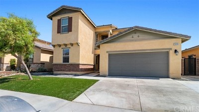 Lake Elsinore Single Family Home For Sale: 29346 Fall Classic