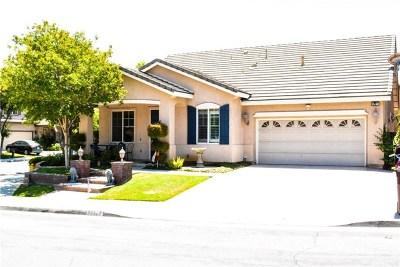 Moreno Valley Single Family Home For Sale: 23477 Nautical Circle