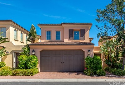 Irvine Condo/Townhouse For Sale: 80 Ashdale