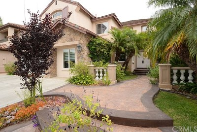 Irvine Single Family Home For Sale: 8 Heatherwood