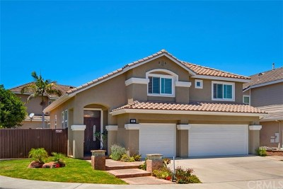 Aliso Viejo Single Family Home For Sale: 55 Elderwood