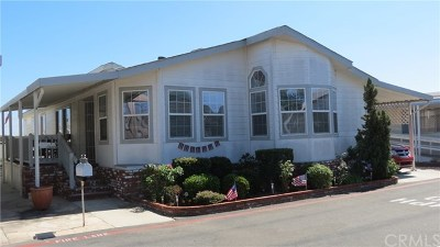 Mobile Home For Sale: 9850 Garfield Avenue