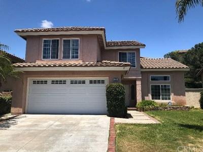 Aliso Viejo Single Family Home For Sale: 23 Shorecliff