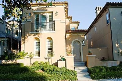 Irvine Single Family Home For Sale: 164 Vintage