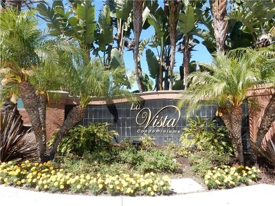 Laguna Niguel Condo/Townhouse For Sale: 30902 Clubhouse Drive #4A