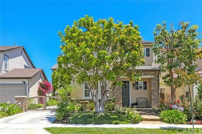 San Clemente Single Family Home For Sale: 3 Via Zamora
