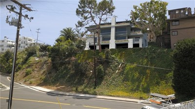 Corona del Mar Condo/Townhouse For Sale: 358 Dahlia Place