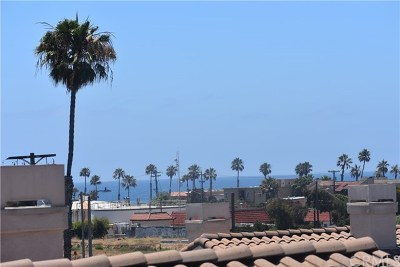 Oceanside Single Family Home For Sale: 1133 S Tremont Street