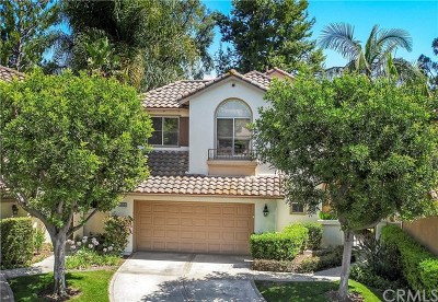 Tustin Single Family Home For Sale: 12068 Morrow Drive
