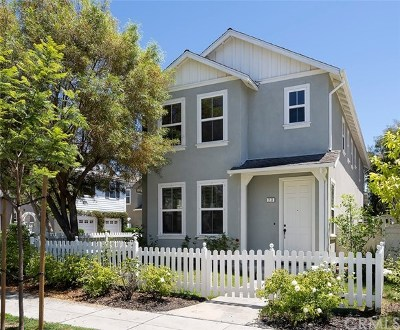 Ladera Ranch Single Family Home For Sale: 23 Conyers Lane