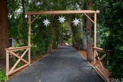 Newport Beach Single Family Home For Sale: 401 E 15th Street