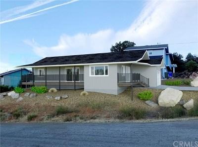 Kelseyville Single Family Home For Sale: 9650 Tenaya Way
