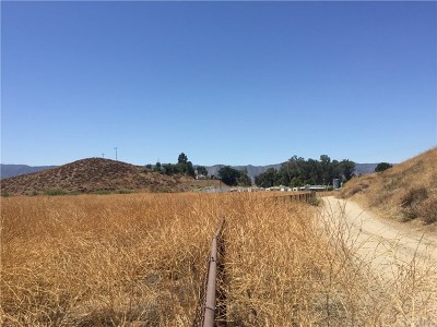 Lake Elsinore Residential Lots & Land For Sale: Wasson Canyon Road
