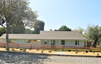 Whittier CA Single Family Home For Sale: $789,000