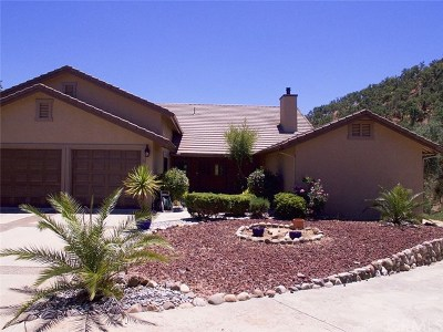 Paso Robles Single Family Home For Sale: 5145 Northfork Place