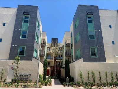Irvine Condo/Townhouse For Sale: 140 Tribeca