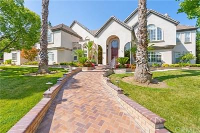 Redlands Single Family Home For Sale: 30725 Eastbern Lane