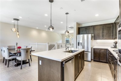 Rancho Mission Viejo Condo/Townhouse For Sale: 90 Jaripol Circle
