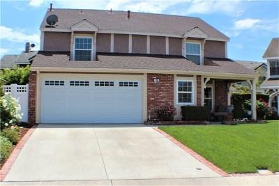 Irvine Single Family Home For Sale: 29 Carlina