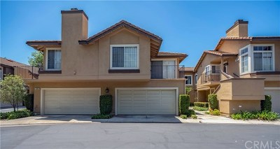 Anaheim Hills Condo/Townhouse For Sale: 8268 E Oak Ridge Circle
