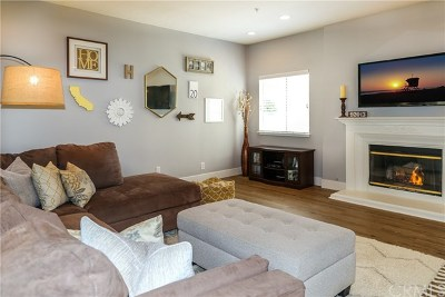 Huntington Beach Condo/Townhouse For Sale: 16912 Sims Lane #109