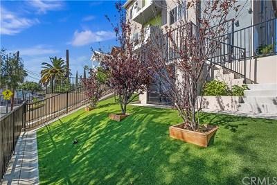 Los Angeles Multi Family Home For Sale: 1529 Pleasant Avenue