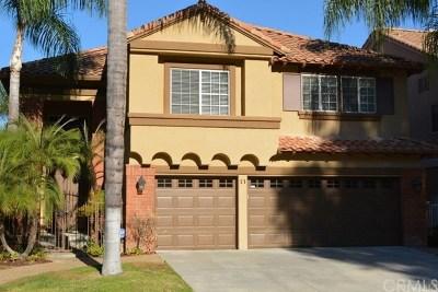 Mission Viejo Single Family Home For Sale: 11 Mirino Drive