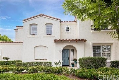 Orange County Rental For Rent: 2 Vista Del Cerro