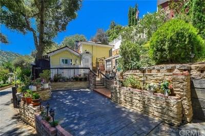 Chino Hills Single Family Home For Sale: 16748 Oak Way Lane