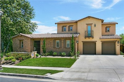 San Clemente Single Family Home For Sale: 26 Via Alcamo
