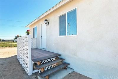 Adelanto Multi Family Home Active Under Contract: 12011 Brockman Avenue