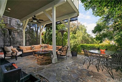 Single Family Home For Sale: 31831 Via Perdiz