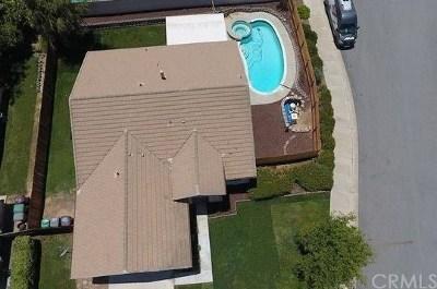 Murrieta Single Family Home For Sale: 26911 Saint Kitts Court