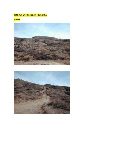 Hemet Residential Lots & Land For Sale: 40300 Intrepid Road
