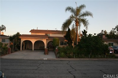 Garden Grove Single Family Home For Sale: 9132 Marlene Avenue