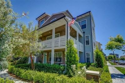 Rancho Mission Viejo Single Family Home For Sale: 60 Vasto Street