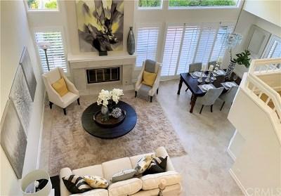 Irvine CA Condo/Townhouse For Sale: $1,050,000