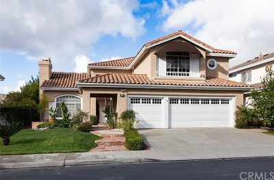 Single Family Home For Sale: 5 Rolling Hills