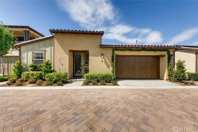 Rancho Mission Viejo Single Family Home For Sale: 3 Cerrero Court