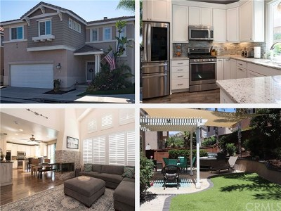 Rancho Santa Margarita Single Family Home For Sale: 38 Silkwood Lane