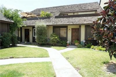 Condo/Townhouse For Sale: 5862 Belgrave Avenue #3