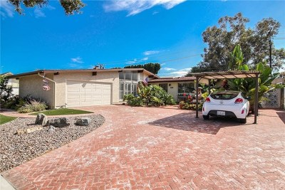 Los Alamitos Single Family Home For Sale: 12761 Martha Ann Drive