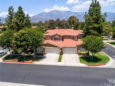 Upland Condo/Townhouse For Sale: 1535 Upland Hills Drive S
