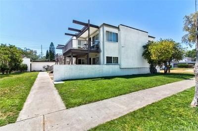 Anaheim Multi Family Home For Sale: 2047 S Sprague Lane