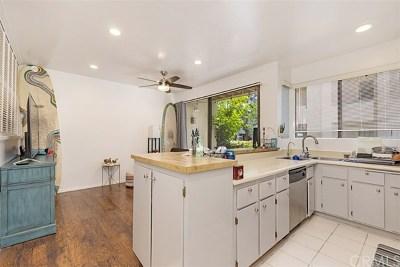 Condo/Townhouse For Sale: 10580 Lakeside Drive N #E